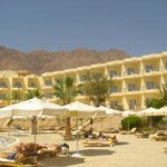 Photo de Sonesta Beach Resort Taba