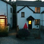 Foto de Widmouth Farm Cottages