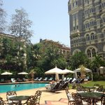 Foto di The Taj Mahal Palace