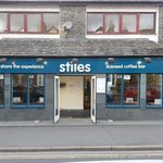 Stiles of Ambleside