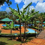 Recanto Alvorada Eco Resort Brotas SP