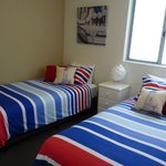 Awesome Unit 35 ground floor kids bedroom