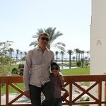 Photo de Movenpick Resort Taba Hotel