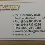 All Inclusive Inverrary Vacation Resort Foto