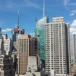 Photo de Hilton Garden Inn New York  West 35th