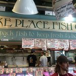 Pikes Place Fish