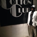 James's B-day @ Cotton Club