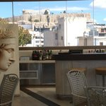 Foto de The Athenian Callirhoe Exclusive Hotel