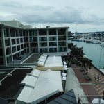 Photo de The Sebel Suites Auckland