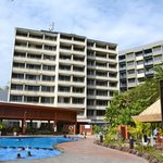 Foto de Holiday Inn Port Moresby