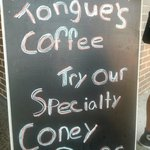 Tongue's Coffee