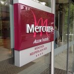 Photo de Mercure Hotel Munchen Neuperlach Sud
