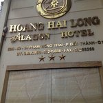 Photo de Alagon Hoang Hai Long Hotel