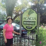 Foto de Acacia Bed & Breakfast