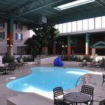 Photo de Crowne Plaza Hotel Cincinnati Blue Ash