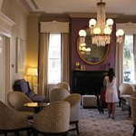 The Mills House Wyndham Grand Hotel Foto