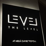 The Level-Adults Only