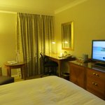 Φωτογραφία: London Marriott Hotel Kensington