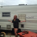 Foto Pleasantview Motel & RV