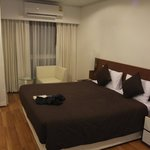 Foto de Sathorn Grace Serviced Residence
