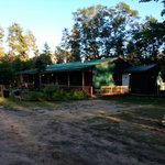 Foto de Best Bear Lodge & Campground