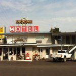 Foto di Oregon Trail Motel