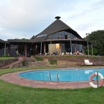 Photo de Ngorongoro Sopa Lodge