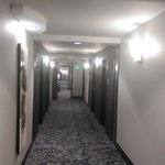 Crowne Plaza Seattle Airport Foto