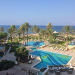 Photo de Constantinou Bros Asimina Suites Hotel