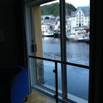 Foto van Clarion Collection Hotel Bryggen