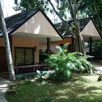 The Lite Bungalows