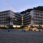 Foto de Grupotel Imperio Playa