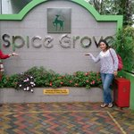 Foto van Spice Grove Hotels And Resorts