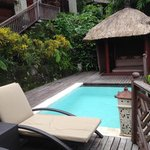 Photo de Kupu Kupu Barong Villas & Tree Spa