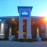 Foto de Baymont Inn & Suites Lincoln