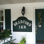Φωτογραφία: Bradford House Bed and Breakfast - Rhapsody Inn