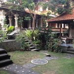 Sania's House Bungalows Foto