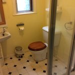 Bathroom Twin En-Suite Room