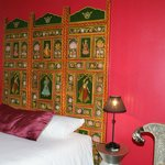 chambre 222 Inde