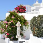 Foto Canaves Oia Hotel