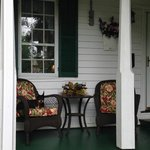 Foto de The Rockford Inn Bed and Breakfast