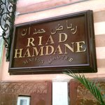 Photo of Riad Hamdane et SPA