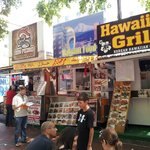 Portland Food Cart Tours
