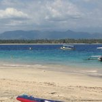 The Beach Club Gili Airの写真