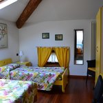 Bed and breakfast Villa Gloria의 사진