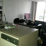 Foto di Meriton Serviced Apartments Southport