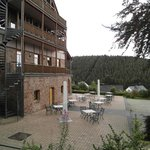 Photo de Klosterhotel Marienhoeh