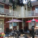 Photo de Brickhouse Inn Bed & Breakfast