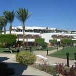 Photo de Dessole Pyramisa Sharm El Sheikh Resort