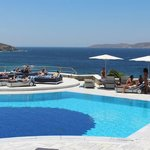 Foto di Mykonos Grand Hotel & Resort